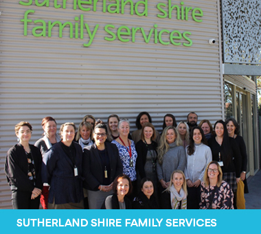 2019 Sutherland Shire Community Group of the Year Nominee