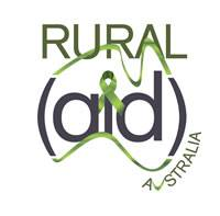 logo for rural aid australia