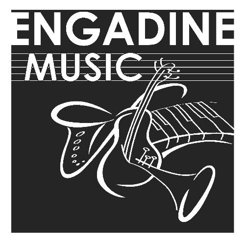 2017 Engadine Music Logo