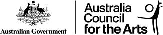 2018 JWTD Aust Council for the Arts logo