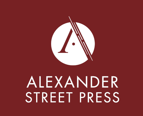 Streaming video from Alexander Street Press