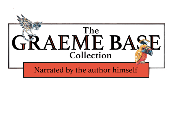 Animalia: the Graeme Base Collection