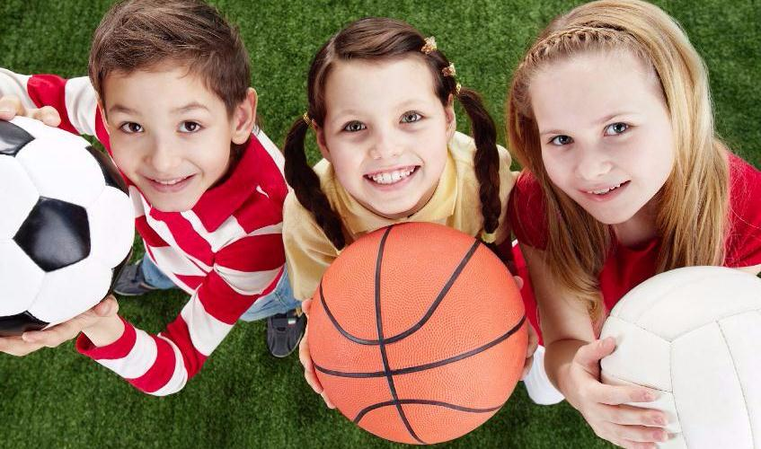 School Holidays Program at Menai Indoor Sports Centre