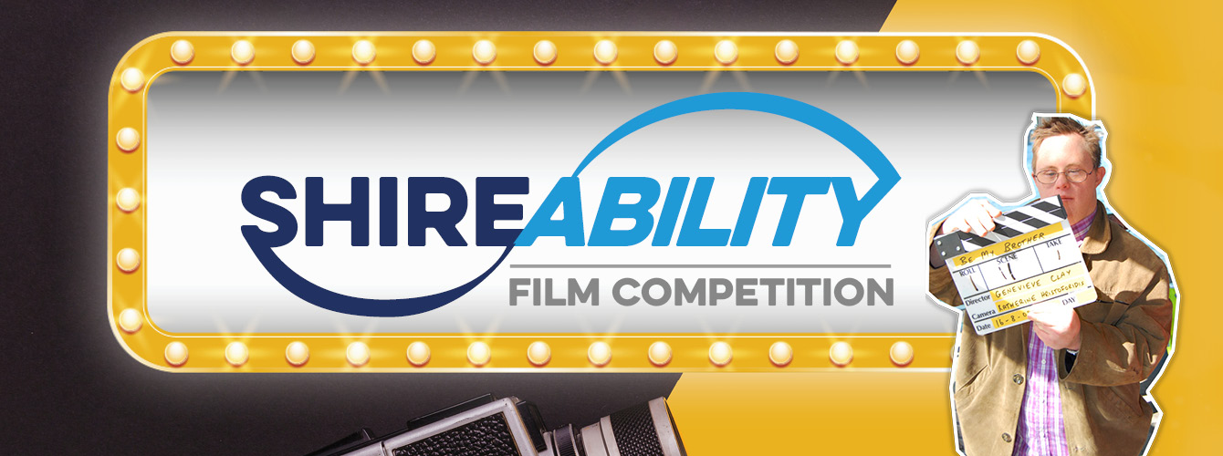2020 ShireAbility Film Competition