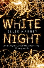 White night / Ellie Marney