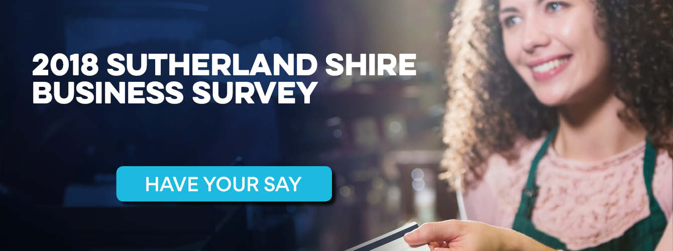 2018 Sutherland Shire Business Survey
